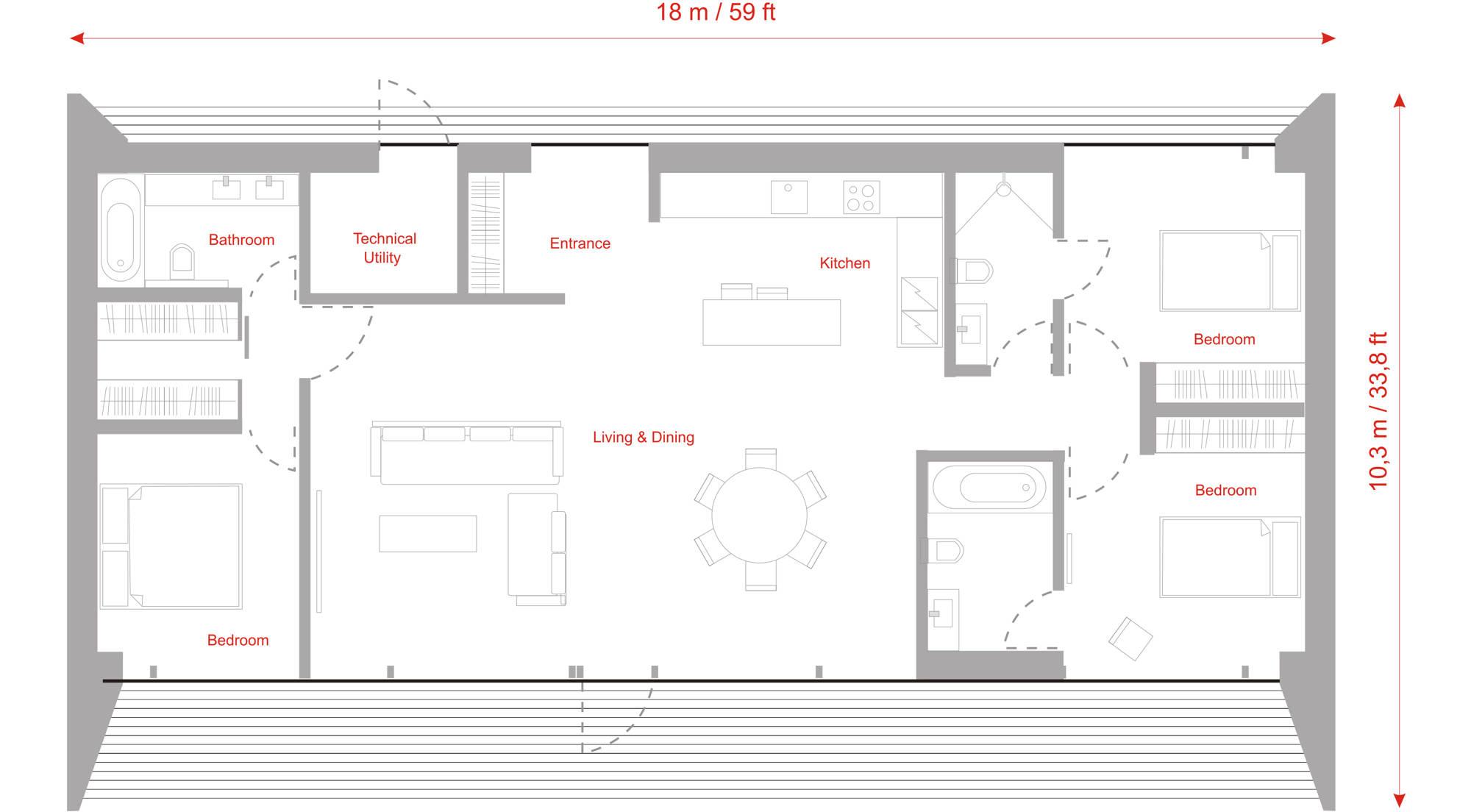 Passion | Smart design homes, prefab houses